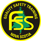 Forestry Safety Society of Nova Scotia